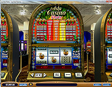 La Isla Casino - online video slots game