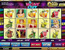 A Night Out - online video slots game
