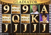 Gladiator Slots screenshot